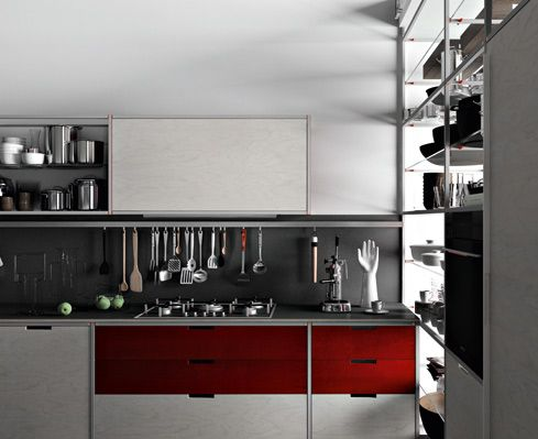 Schön 67 Best Valcucine\/Demode Images On Pinterest Engineering   Sinetempore  Designer Kuche Valcucine