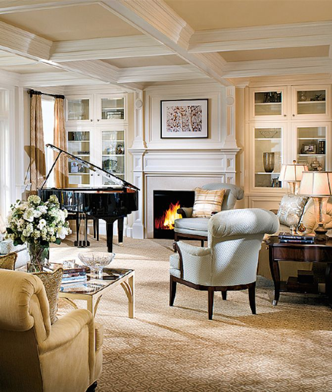 Beautiful Living Rooms Tumblr Images