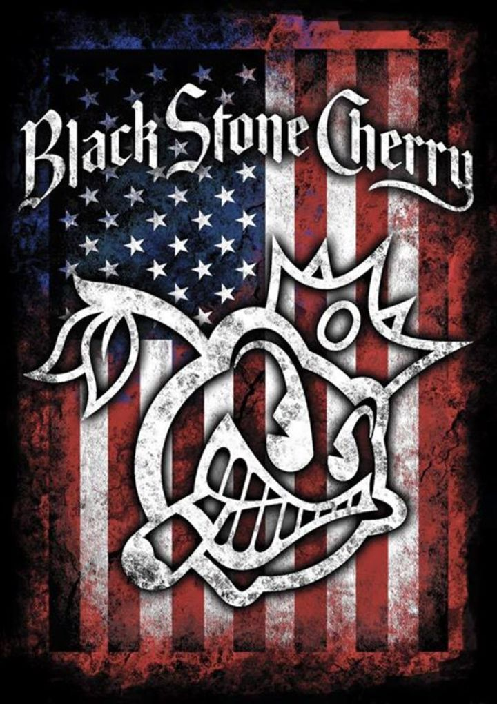♫ Black Stone Cherry playing Live @ Nottingham Capital FM Arena on Jan 29! Who's coming?