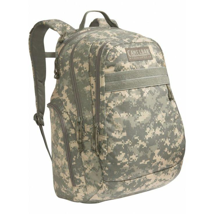 Camelbak - Urban Transport Backpack