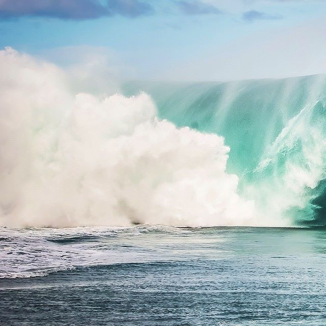 Best Surf Portraits Images On Pinterest Photography Black - Incredible photographs of crashing ocean waves by ben thouard