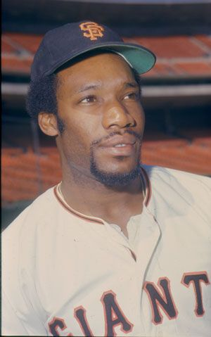 Bobby Bonds, San Fransico Giants