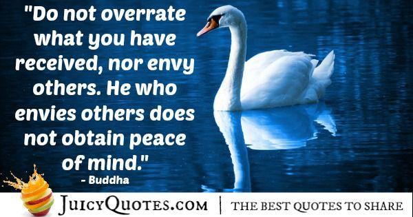 Buddha Quote - 20
