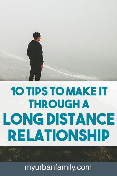 10 Ways to Handle Long-Distance Online Dating