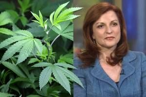 Maureen Dowd really misses the point about marijuana