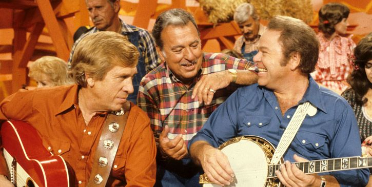 135 Best Images About Hee Haw On Pinterest