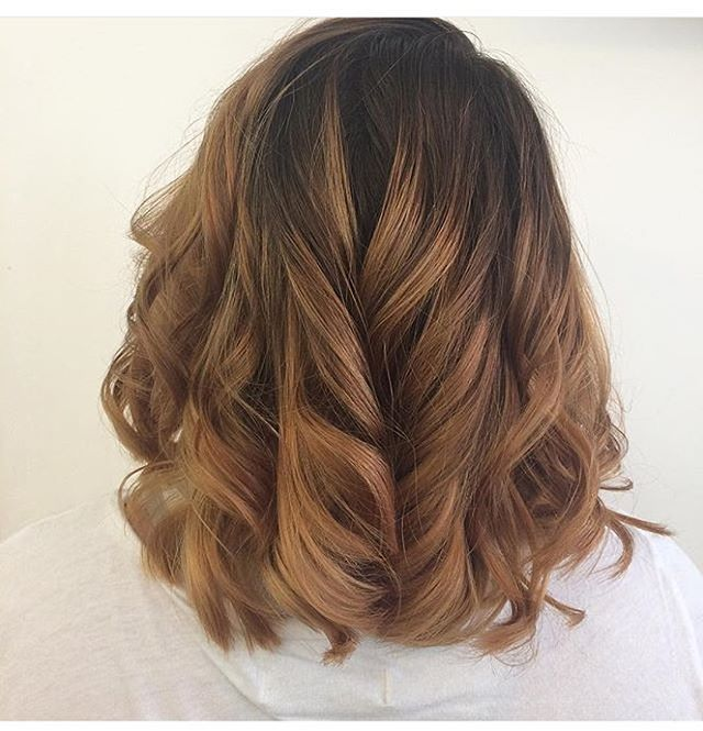 35 Easy Honey Brown Hair Colors & Ideas — Sweet Soft Colors