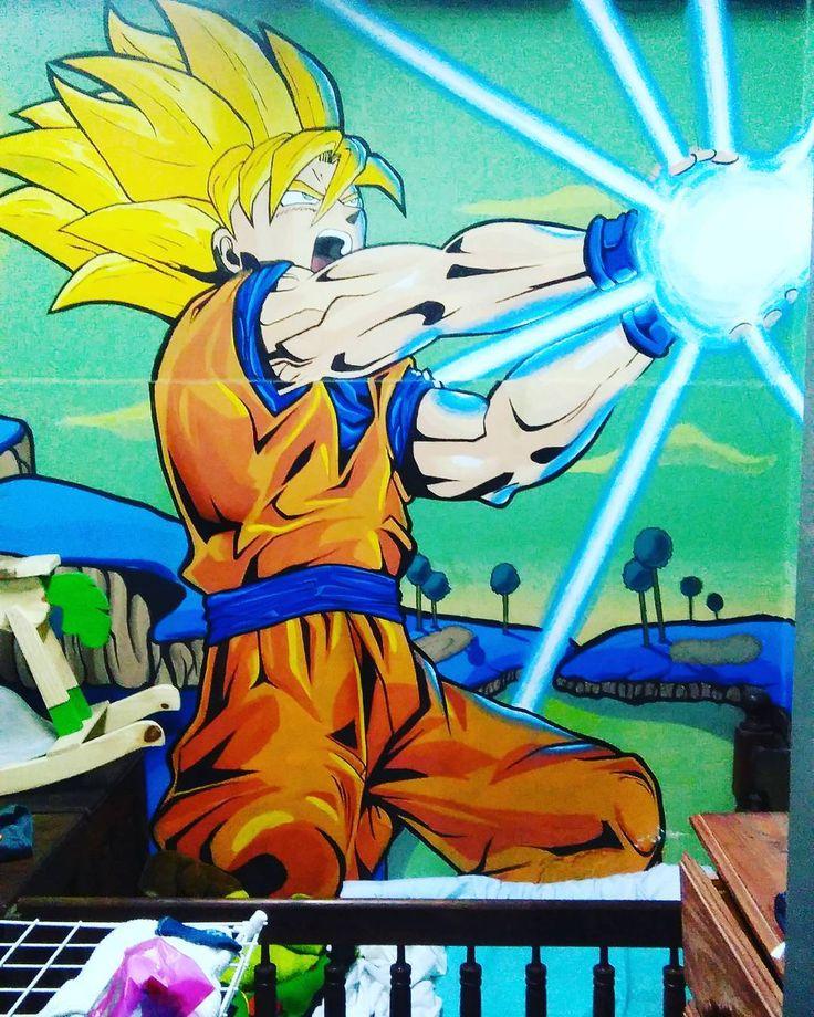 17 Best Goku Amp Gohan Images On Pinterest Dragons Dragon