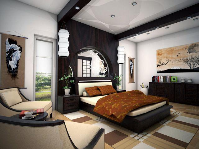 30 Amazing Zen Bedroom Designs To Inspire Part 81