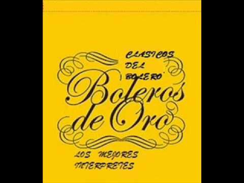 BOLEROS CLASICOS DEL ALMA  2 - YouTube