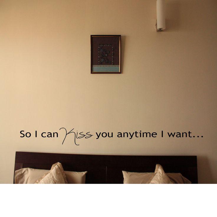 Best Vinyl Wall Art Images On Pinterest - Custom vinyl wall art decals   how to remove
