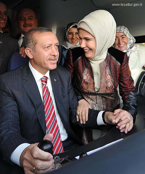 Recep Tayyip Erdoğan ☪