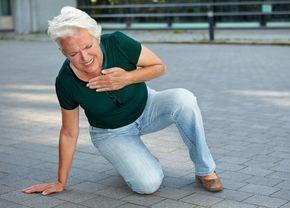 AVC : signes pour repérer un accident vasculaire cérébral