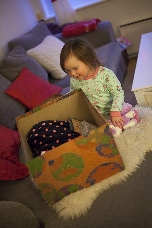 24 gode juletips fra våre følgere. - Idebank for småbarnsforeldreIdebank for småbarnsforeldre