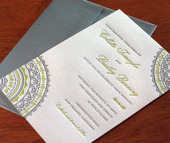 Hindu Wedding Invitation Card Designs Indian Themes Hindu