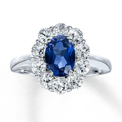 Infinity Engagement Ring Kay Jewelers
