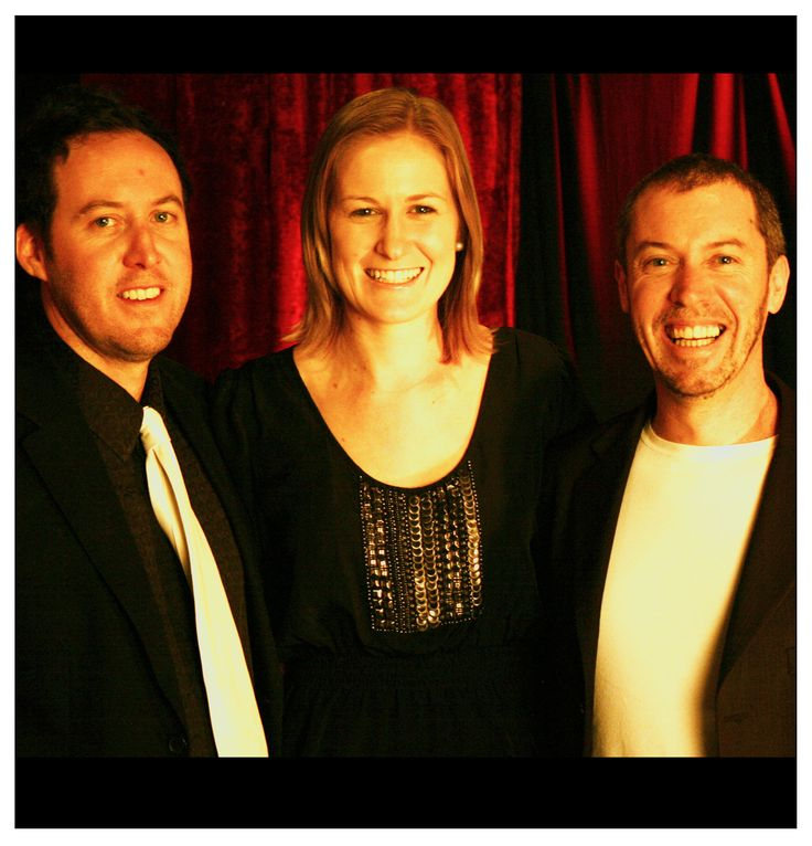 The Gaudrys are a versatile trio with a wide ranging repertoire capable of playing anywhere from a high class cocktail wedding to the local pub down the road. http://www.newcastleweddingbands.com.au/artists/bands/the-gaudrys/