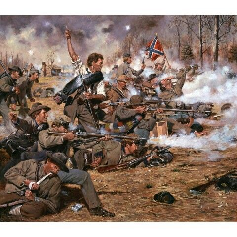 civil war in tennessee battles and Nashville, tennessee was an extremely important city during the civil war   craighead's diaries include reports of battles, and friends killed or.