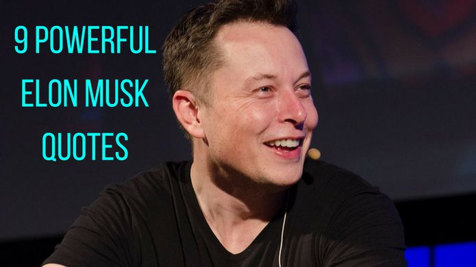 Need some motivation to keep going in your business?  Learn these 9 powerful quotes by one extreme entrepreneur, owner of Tesla, Elon Musk.  http://www.jelenaostrovska.com/9-elon-musk-quotes/