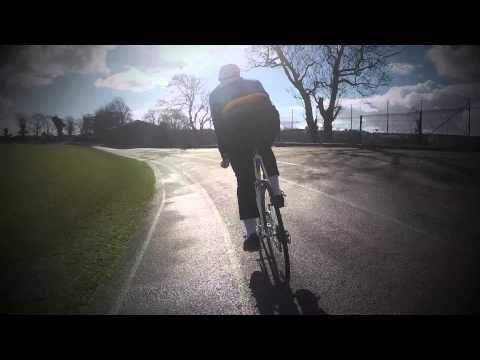 Raleigh Panasonic Team Replica racing bicycle