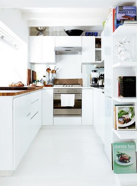 Kuchnie w szczegółach, kitchen