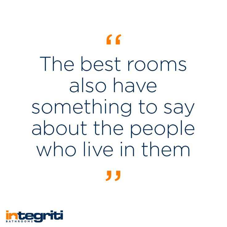 Don't let your bathroom leave the wrong impression on guests! Is your bathroom in need of a makeover? . #integritibathrooms #custommade #sydneybathroom #interiordesign #bathroom