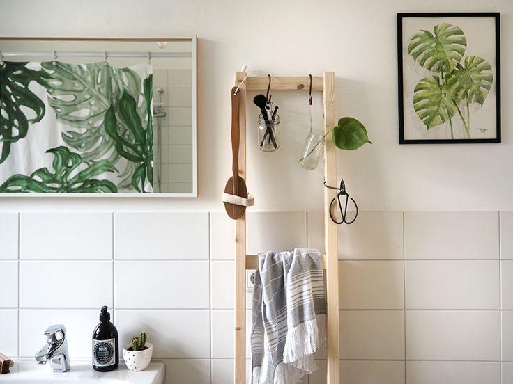 126 Best Images About Ikea Badezimmer: 221 Best Bath // Badezimmer Images On Pinterest
