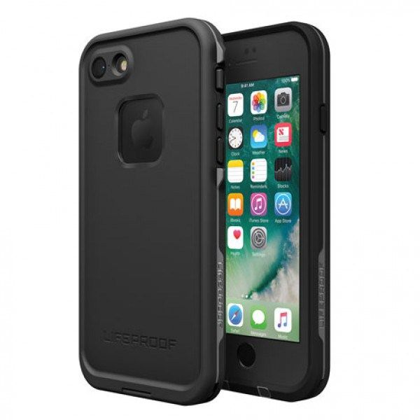 CARCASA WATERPROOF IPHONE 7 – PROTECTIE MAXIMA !