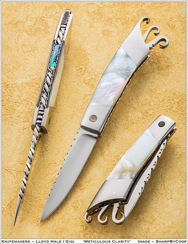 Фотографии SharpByCoop • Галерея ножи ручной работы - Страница 53