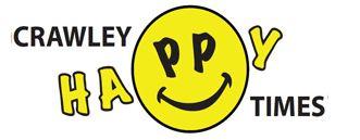 Crawley Happy Times - local good news