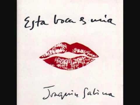 ▶ Esta boca es mia - Joaquín Sabina. Great subjunctive examples. Listening activity by Cervantes http://cvc.cervantes.es/ensenanza/biblioteca_ele/asele/pdf/11/11_0793.pdf
