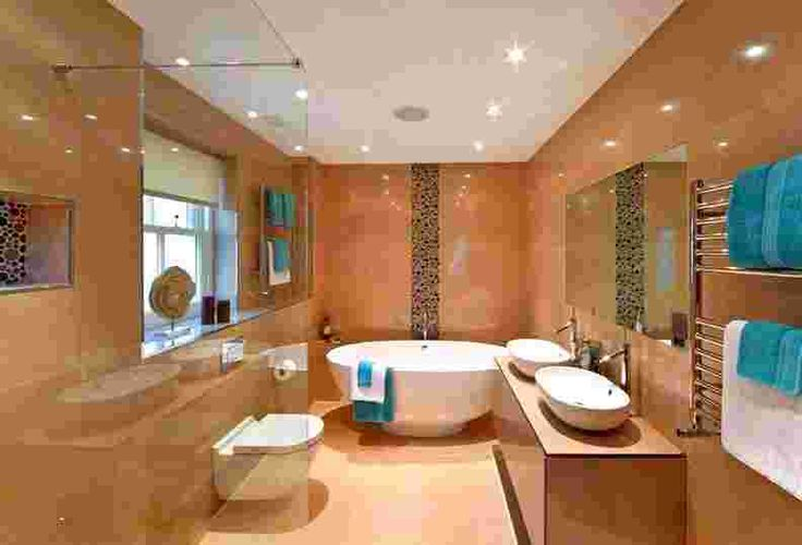 Top 9 Luxury Bathrooms | Luxury Home