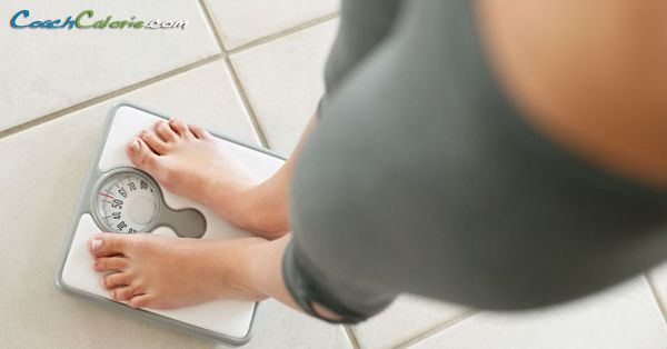 Great tips on how to naturally loose water weight.