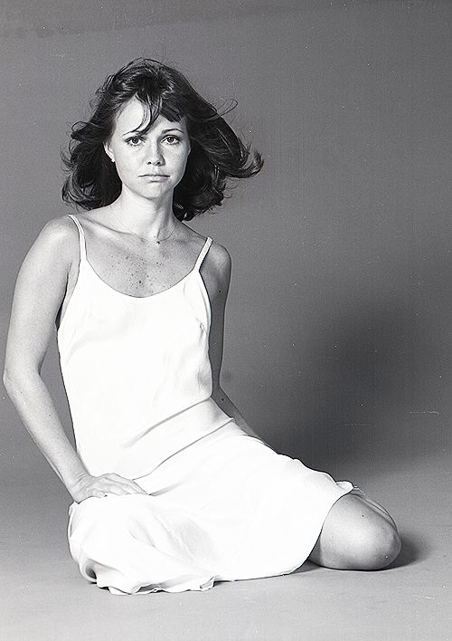 Sally Field Hot