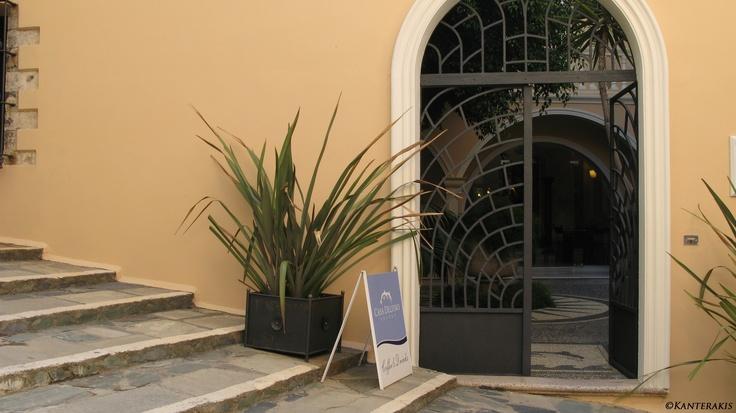 Casa Delfino, Xania, Crete