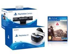 This Is For You!: UK GAMERS: PlayStation VR with VR Camera and Farpo...