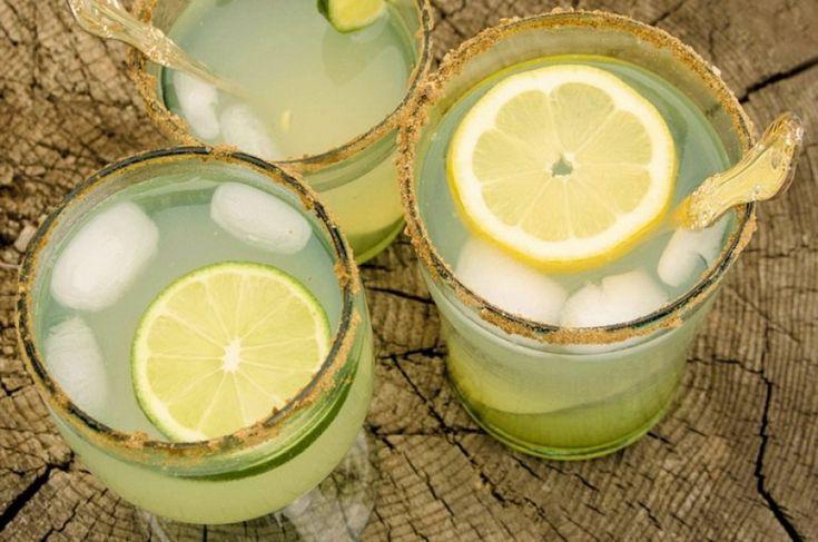 Можно ли пить воду с лимоном натощак?