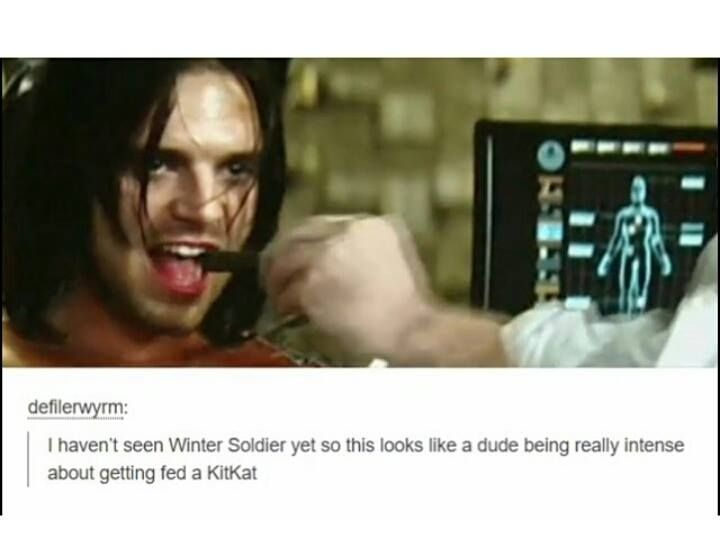 """from a page called """"Captain America Memes"""" on facebook. :)"""