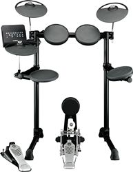 L.A. Music Canada Yamaha DTX450K Series Kit Electronic Drum Kit