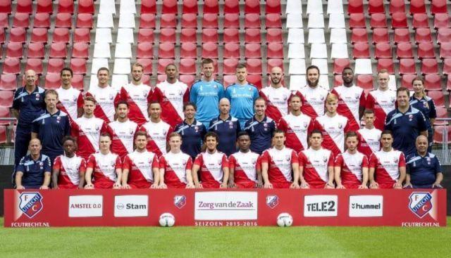 Berikut merupakan tim atau skuad utama FC Utrecht musim 2016/2017. Daftar pemain Utrecht yang sudah siap menantang klub-klub lainnya di Eredivisie Liga Belanda musim ini. Dilatih oleh pelatih muda …
