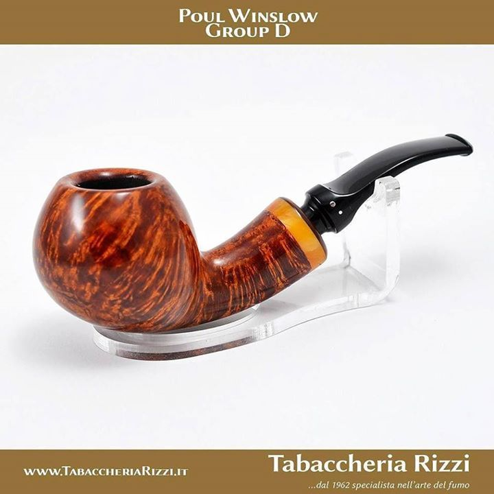 """Poul Winslow 039 Gruppo D Buy online @ http://ift.tt/2yjWjOt USE THE CODE """"instasaleoff"""" TO GET % DISCOUNT Colore: Noce Finissaggio: Liscia Forma: Curva Foro bocchino: 3mm Peso: 60g 01 Lunghezza: 133mm 02 Altezza fornello esterno: 41mm 03 Ø est Fornello: 31mm 04 Ø int Fornello: 20mm 05 Lunghezza cannello: 20mm #cigaraficionado #cigarporn #cigarlife #cigaroftheday #cigarsociety #cigarsnob #smoke #cigarphotography #cigarboss #cigarlover #cigarworld #tobacco #cohiba #luxury #cigarlifestyle…"""