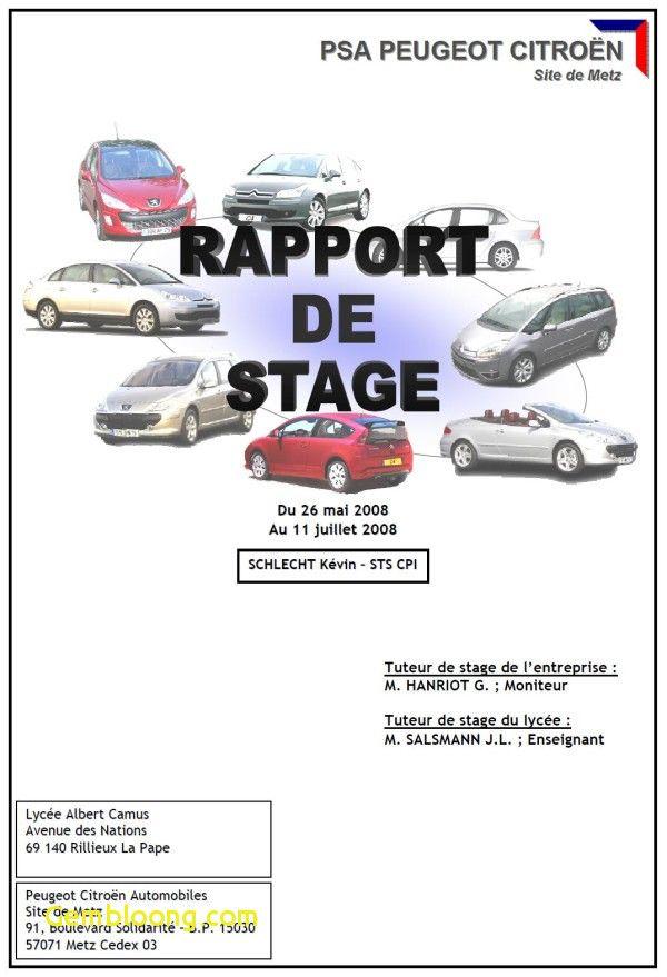 15+ page de garde word rapport de stage | identite comtoise in 2020 | Words