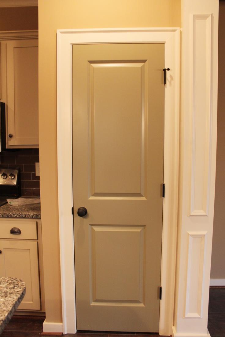 15 best interior door paints images on Pinterest