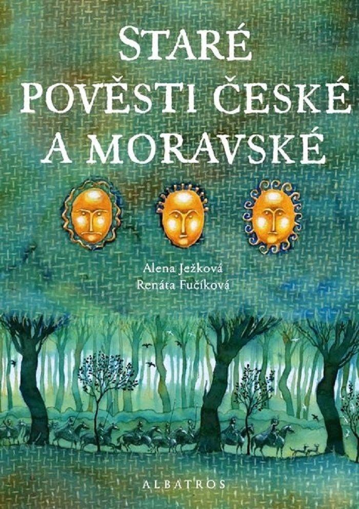 Ilustration Renáta Fučíková