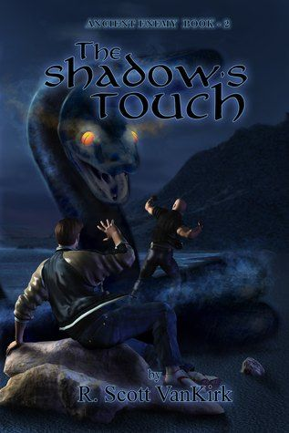 The Shadow's Touch