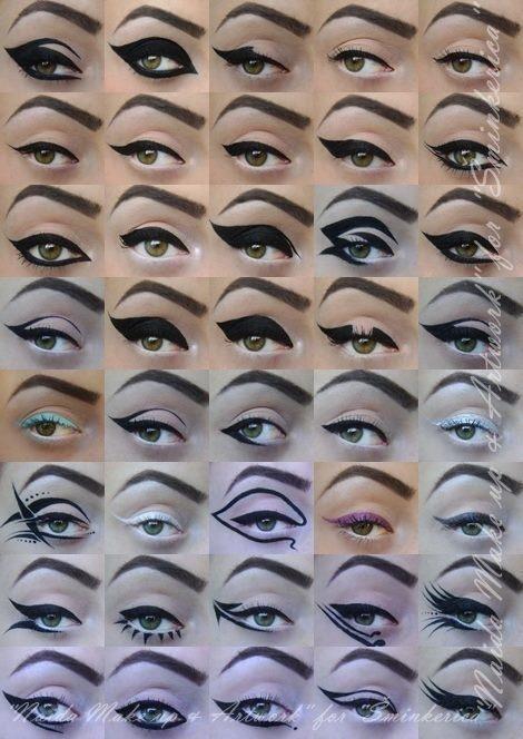 Eyeliner :3
