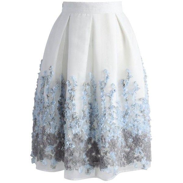 25  best Knee length skirts ideas on Pinterest | Modest outfits ...
