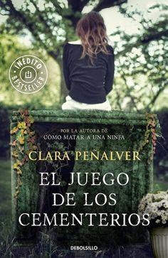 Un nuevo caso de Ada Levy, detective recién titulada.Para saber si está disponible en la biblioteca, pincha a continuación: http://absys.asturias.es/cgi-abnet_Bast/abnetop?SUBC=441&ACC=DOSEARCH&xsqf01=juego+cementerios+clara #novelanegra