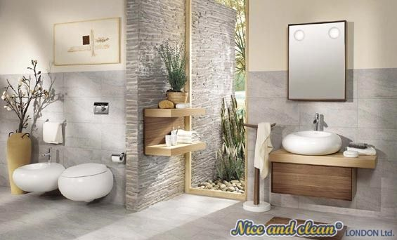 New Store Bathroom Decorate your bathroom according Feng Shui