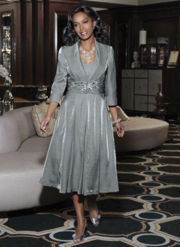Silver Jacket Dress_Other dresses_dressesss